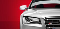 New Audi S8 Front (M25 Audi) Tags: front audis8audis8m25audim25
