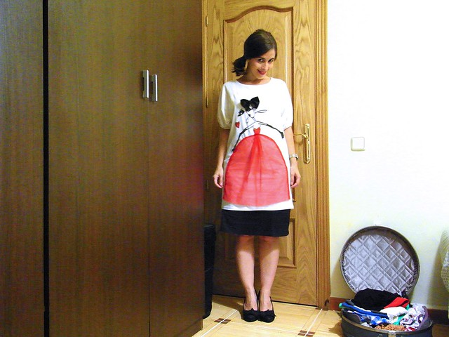 Outfit 12th September, 2011