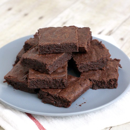 TWD: Classic Brownies
