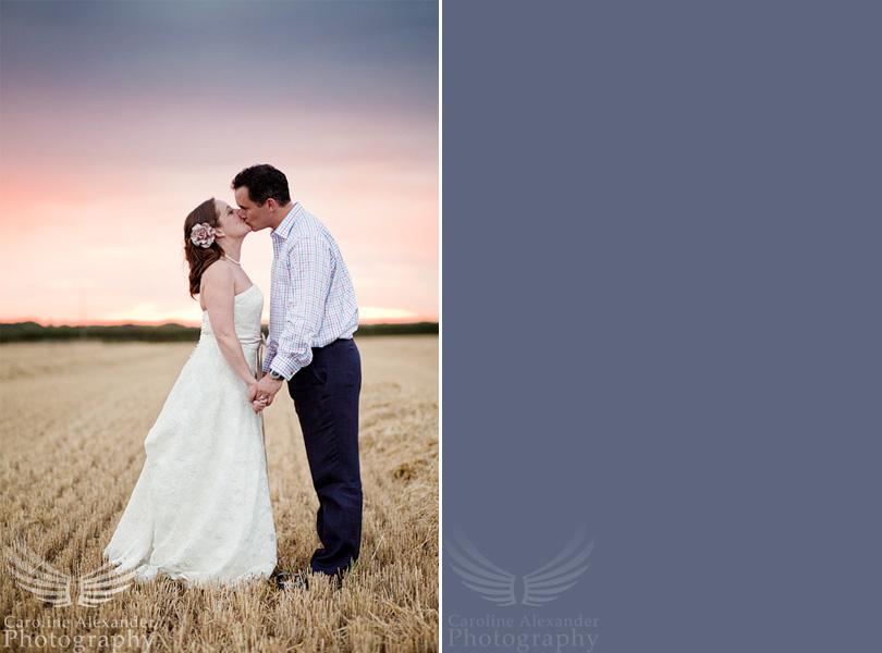 052 village fete wedding