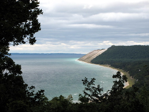 Empire Bluff View