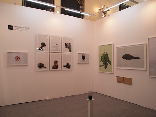 2011 Shanghai Contemporary Art Fair