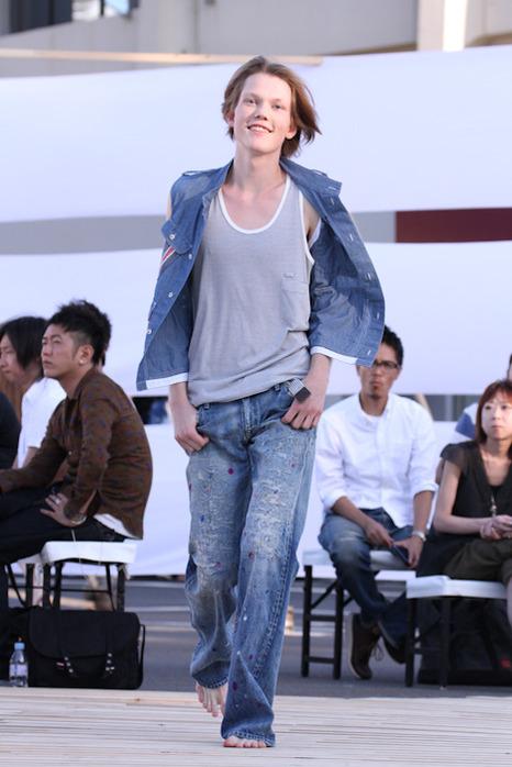 FACTOTUM SS12_041Julian E(Fashionsnap)