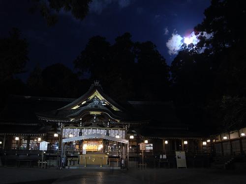 大神神社『観月祭』@桜井市-13