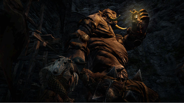 Shoot A Cyclops In Its One Eye In New Dragon's Dogma TGS Trailer (6)