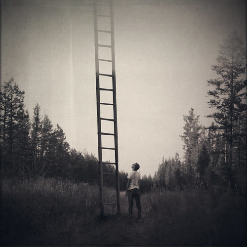 To Reach The Top
