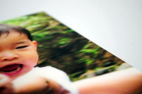 Fujifilm 3D写真 現像