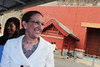 12 Sept 2011 - Associate Administrator visiting Forbidden City, Beijing_1