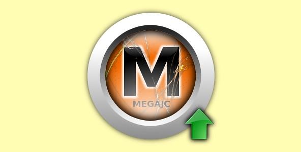 Logo de MegaJC