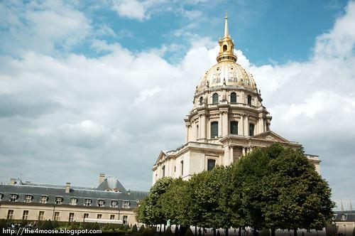Paris - Invalides