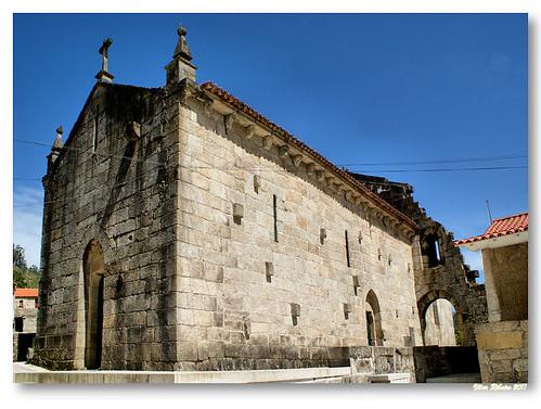Mosteiro de Ermelo #2 by VRfoto