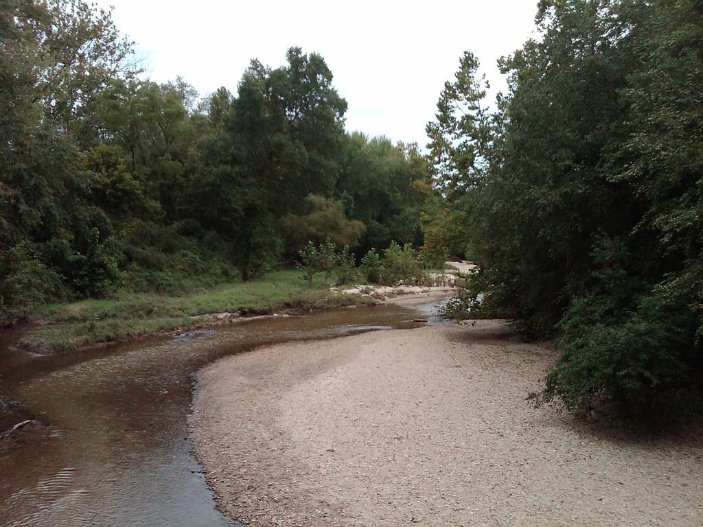 College Park Trails