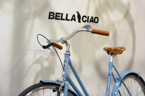Bella Ciao Corvo Citta Ladies'