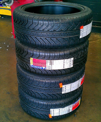 Michelin Pilot Sport A/S Plus - 215/45R/17 91W XL BSW - MX-5 Miata Forum
