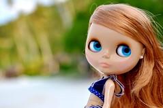 Loving her Tan....*Tanya**