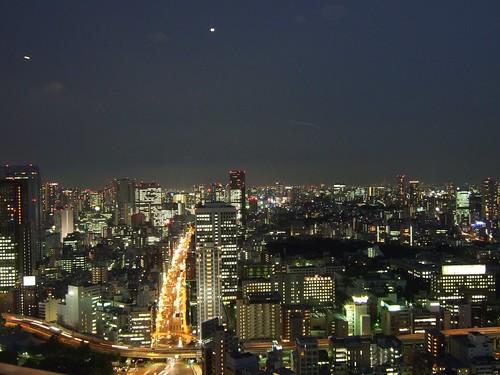 0292 - 09.07.2007 - Mirador Torre Tokyo (¿)