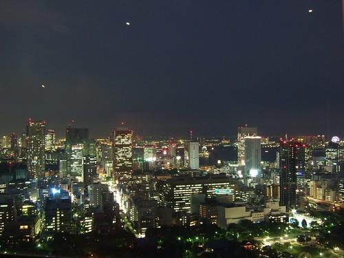 0295 - 09.07.2007 - Mirador Torre Tokyo (¿)