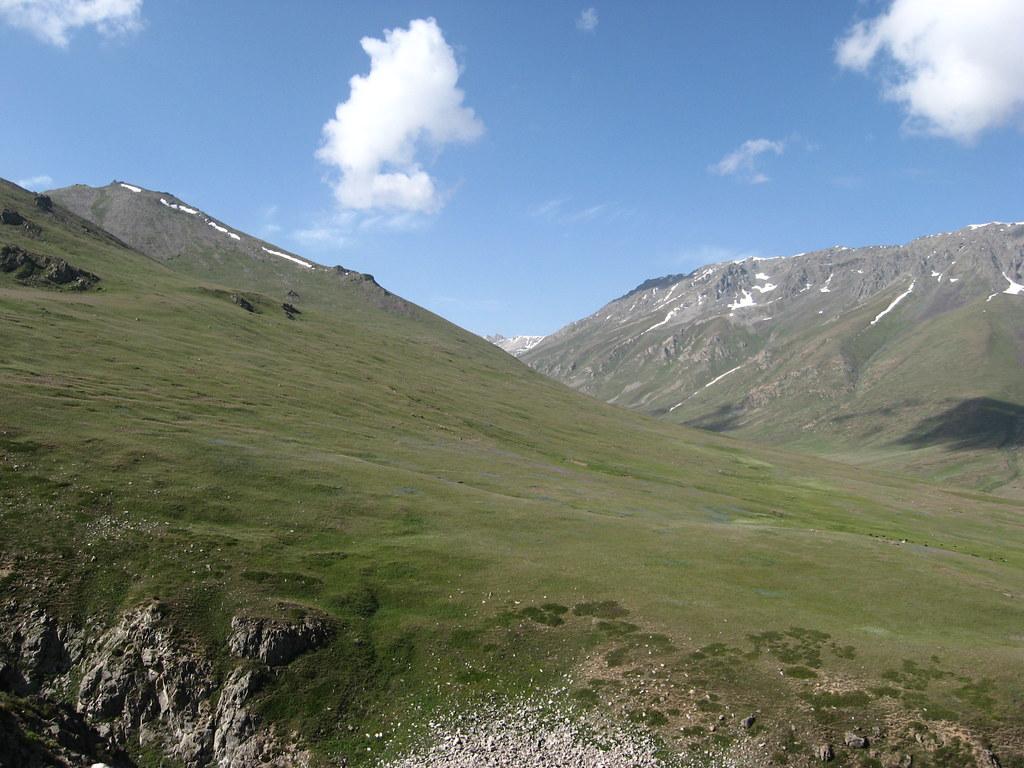 Team Unimog Punga 2011: Solitude at Altitude - 6029740466 84bf365cef b