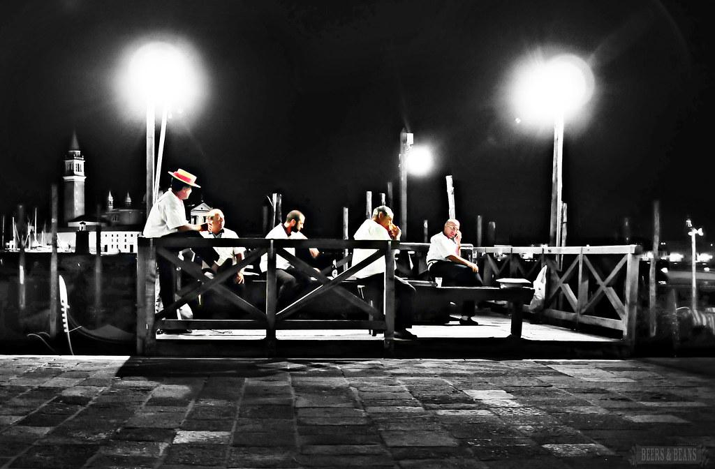 Venice After Dark 32