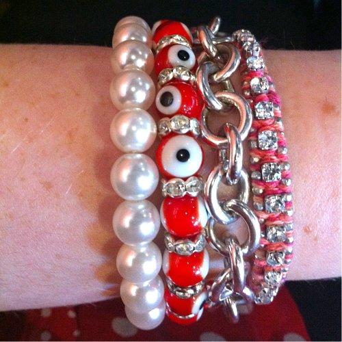 bracelets 8.9.11