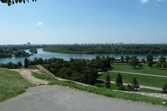 Belgrade park