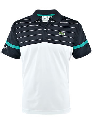 Roddick Lacoste collection
