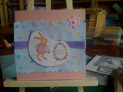 Easter Cards by louise.boulton