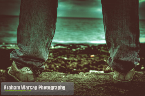 Shoes HDR-2