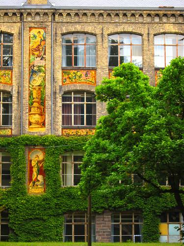 Strasbourg Art College