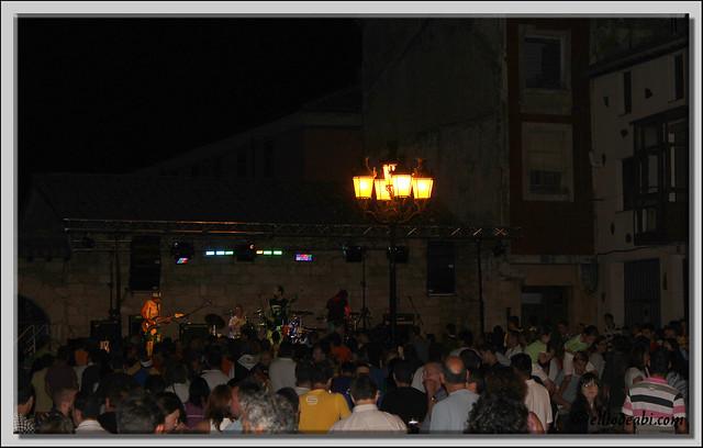 Almendra Rock 3