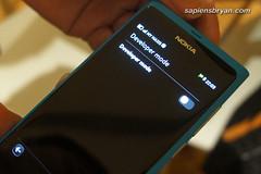 Developer Mode In Nokia N9