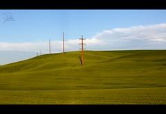 Power Line (Frank Kehren) Tags: canon washington unitedstates powerline f11 70200 colfax palouse ef70200mmf28lisusm canoneos5dmarkii stateroute272