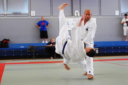 6050806600 38ceb1b82a 9th International Aikido Tournament