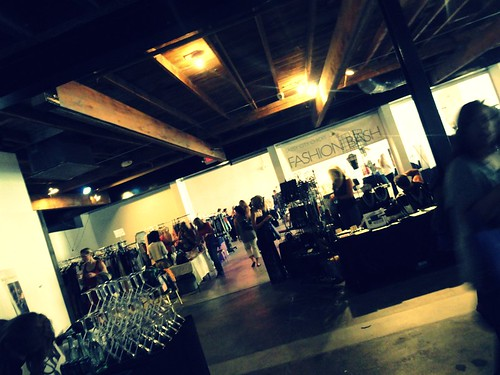 Summer Fashion Bash @ Culy Warehouse San Diego