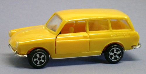 1500 Donetsk VW