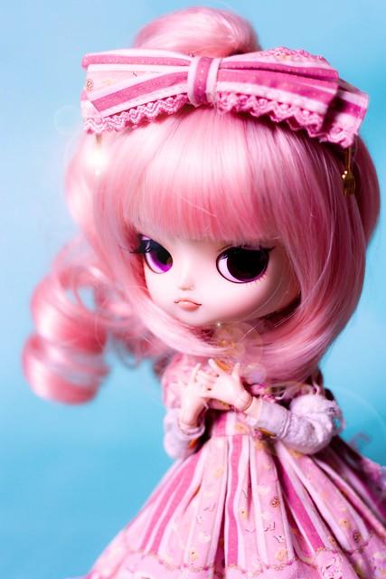 Sparkly Ice Cream Princess ♠