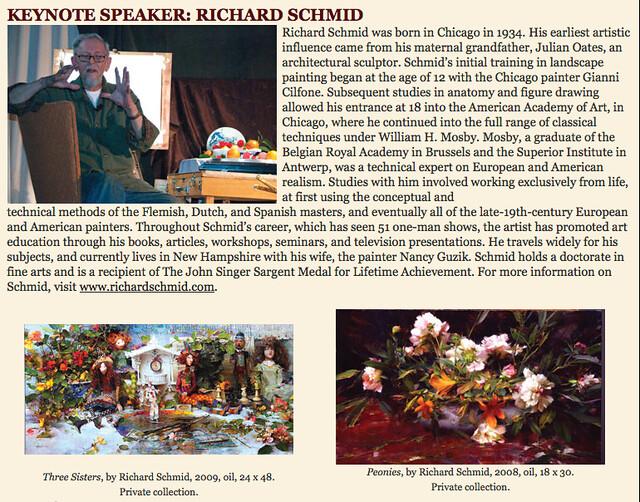 Schmid - wwm profile