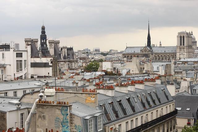 Centre Pompidou 021
