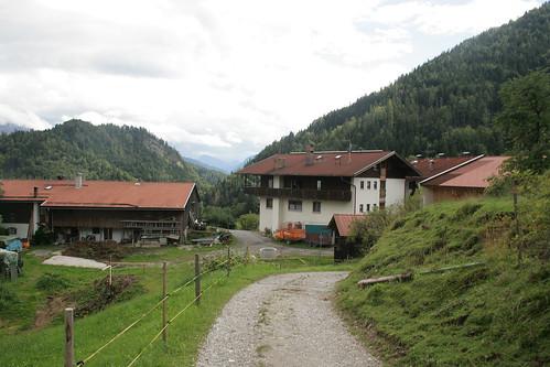 Berghof Hocheck