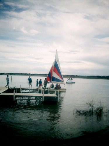 Troop 130 Sailboat