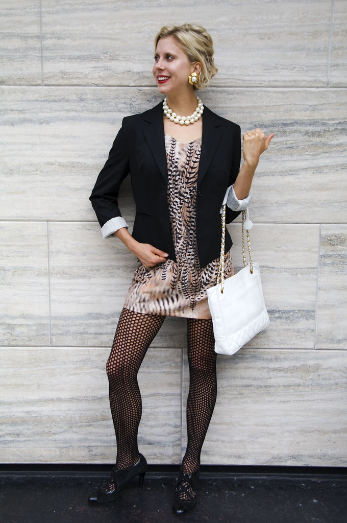 vintage fashion outfit odd twin