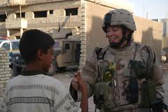 Operation Iraqi Freedom (trackpads) Tags: usa army al force air iraq navy terrorist unclassified marines kuwait shite sunni queda alqueda