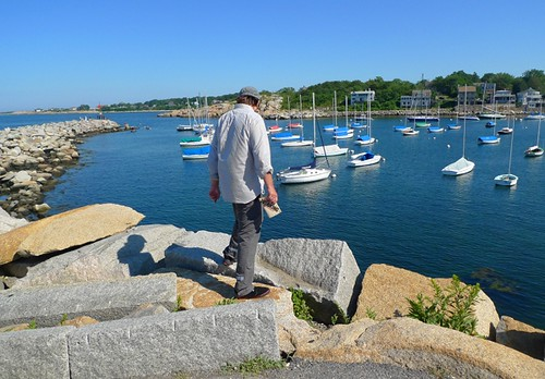 Bearskin Neck, Rockport MA