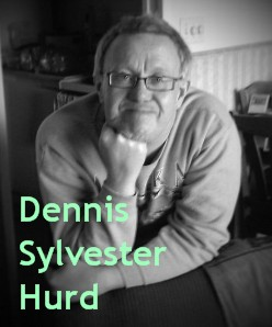 My Never-Ending Daily Dose of Eclectic Enlightenment.  A Blog by Dennis S. Hurd