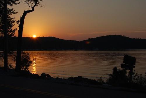 Vermont, Summer 2011