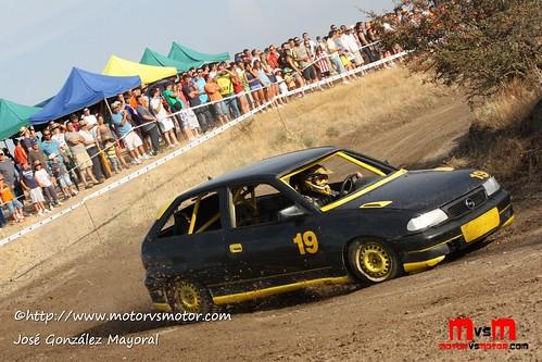 Daniel Cobas - XVI Edicion de la Carrera de Buggies de Carbonero el Mayor