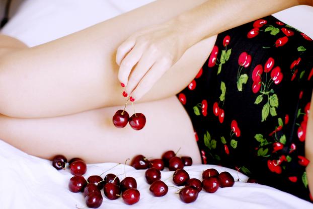 Cherry 05