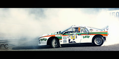 The Group B Way Of Painting The Tarmac (RC Squadra Corse) Tags: auto b italy car speed photography photo nikon italia foto action smoke group performance fast automotive racing volta lancia motorsport drifting drift racingcar velocit autodromo autodrome fumo veloce azione traverso d90 037 grb franciacorta totip lancia037 derapata barban autodromodifranciacorta giorgiobarban beppevolta riccardocarbone rcsquadracorse