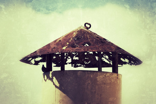 Lace roof