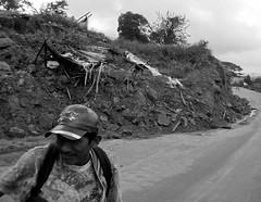 (HttpCarlitox!) Tags: road en del de ir se la lluvia agua y camino natural venezuela fotos mara zulia serie zona voy poco embalse camioneta salva causa caida paez desastre guardar vidas siguiente subiendo pasada inundacin inundaciones ruptura manuelote refiera